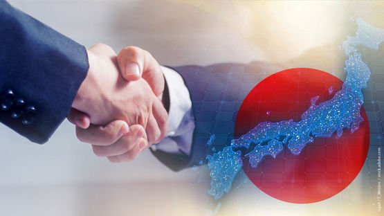 Robotics in Japan: Leoni and K.K. IRISU enter into new partnership
