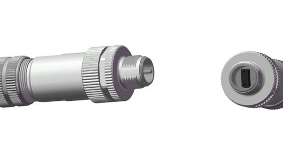 Harsh Environment M12 connector