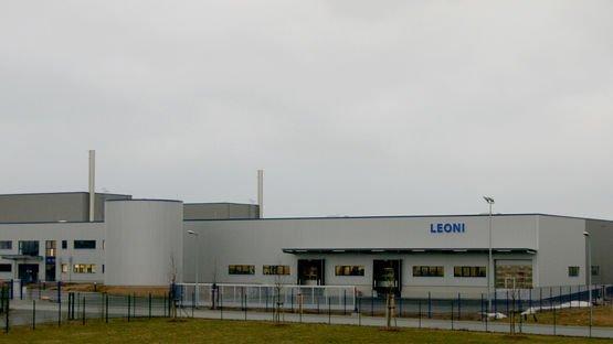 Leoni sold plant in Bautzen