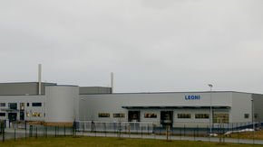 Leoni sells subsidiary in Bautzen to Ionisos
