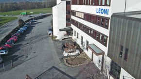 Leoni commissions first industrial sterilisation plant of its kind worldwide