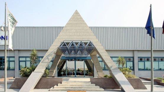 Leoni plant in Cairo