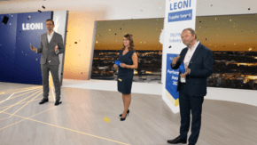 Leoni sets course with its suppliers and awards outstanding performance