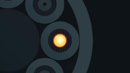 Strahlenfeste Multimode-Fasern von Leoni