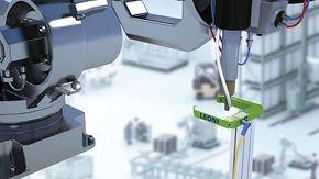 Sistema de punto central de la herramienta del robot: Un héroe anónimo para evitar tiempos de inactividad y costos irrecuperables