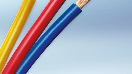 Global market leaders for single-core automotive cables