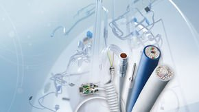 Leoni to present hygienic system solutions for endoscopy at the Compamed trade fair