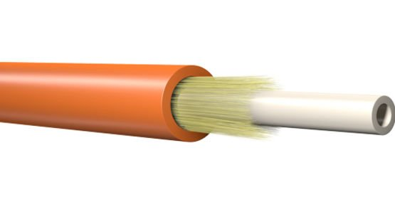 Low-Shrink FiberConnect Loose Tube Cable I-V(ZN)H 0