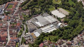 Leoni completes the sale of its factory site on Stieberstrasse to the City of Roth