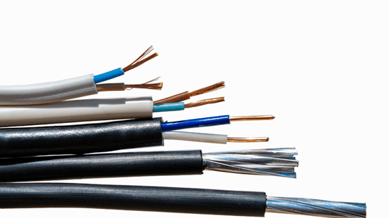 Custom industrial cable solutions