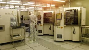 Semiconductor manufacturer finds true partnership with LEONI Elocab Ltd.