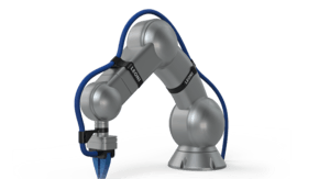 Protect Your Robot Investment with LEONI Cable Management Systems