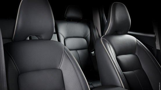 Novel machine vision system ensures proper automotive seat mold assembly