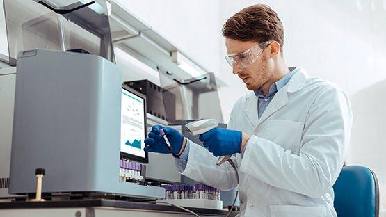 Laboratory Diagnostic Cable Solutions