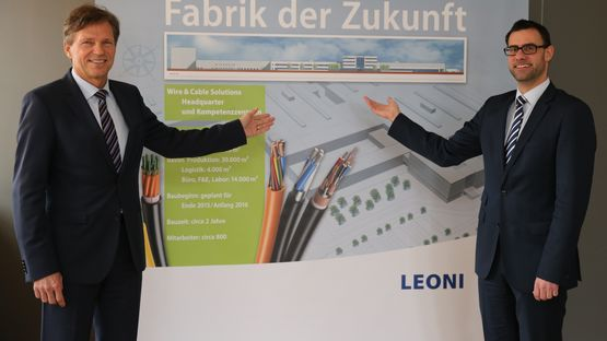 Successful cooperation between Leoni and Roth