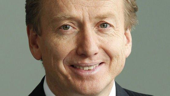 Künftiger CFO Karl Gadesmann