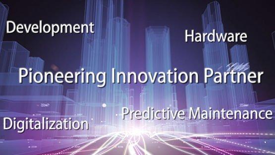 Pioneering Innovation Partner