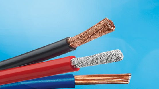 Market leading for automotive cables