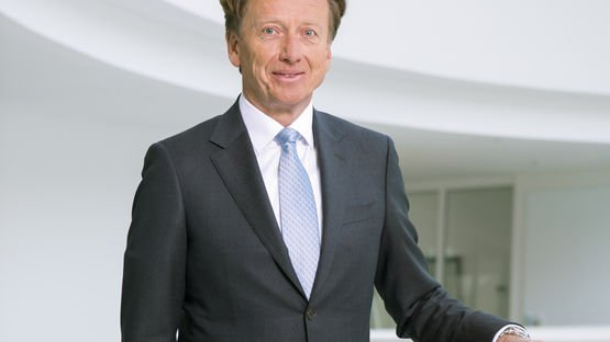 Karl Gadesmann, CFO