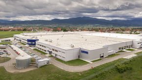 Strong commitment: Leoni celebrates official opening of what is already the fourth plant in Serbia