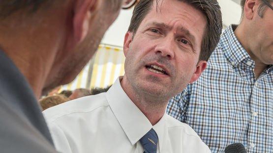 Bruno Fankhauser, Vorstandsmitglied der Leoni AG