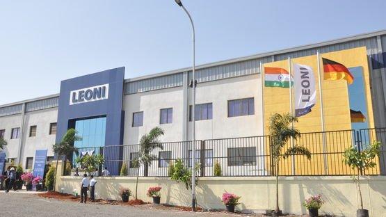 Das neue Werk in Pune