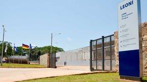 Erstes Leoni Bordnetz-Werk in Paraguay