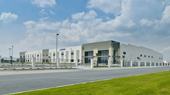 New automotive cable plant in Celaya