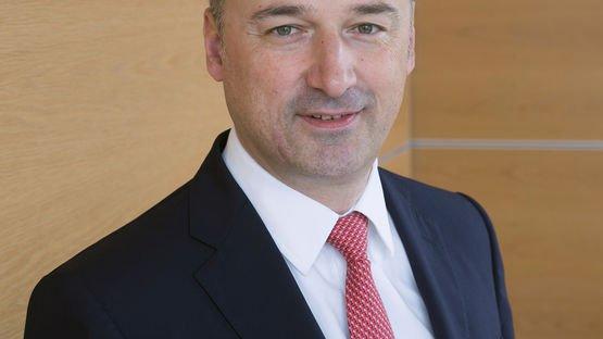 Vorstand Dr. Frank Hiller