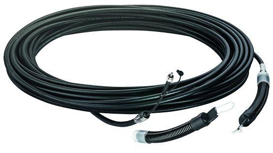 Optisches Kabel für die industrielle Spektroskopie