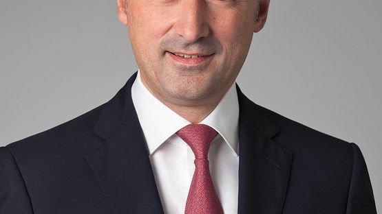 Dr Frank Hiller becomes new member of Leoni's Management Board