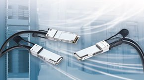 Leoni provides splitter cable systems for high-speed data transfer