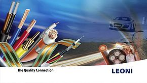 LEONI Automotive Cables Imagefilm