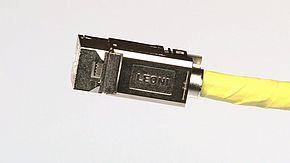 MegaLine Connect45