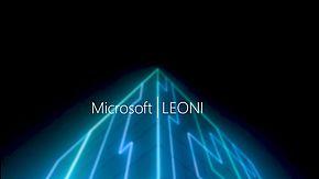 LEONiQ und Microsoft Azure Sphere: Schlüsseltechnologie für intelligente Kabel mit Cloud-Anbindung